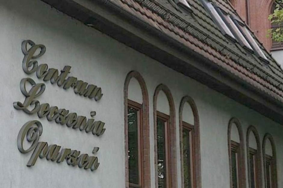 Siemianowice: Centrum Leczenia Oparzeń będzie nosić imię dr. Stanisława Sakiela