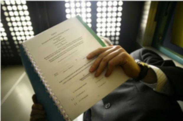 NRL o projektach aktów prawnych