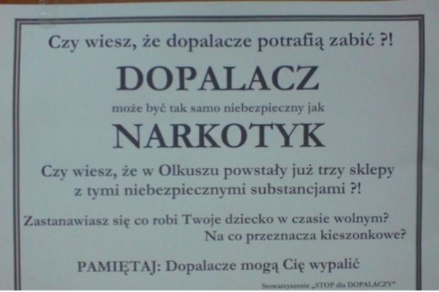Gdańsk: trudna walka z dopalaczami
