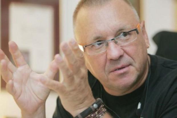 Jurek Owsiak i premier o relacjach WOŚP z resortem zdrowia