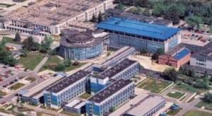 Uniwersytecki Szpital Dziecięcy w Krakowie po wielkim remoncie