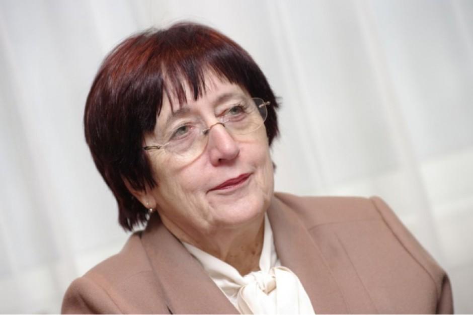 Prof. Lidia Brydak: tegoroczna szczepionka przeciwko grypie to strzał w dziesiątkę