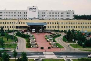 Bydgoszcz na pierwszym miejscu pod względem liczby operacji onkologicznych