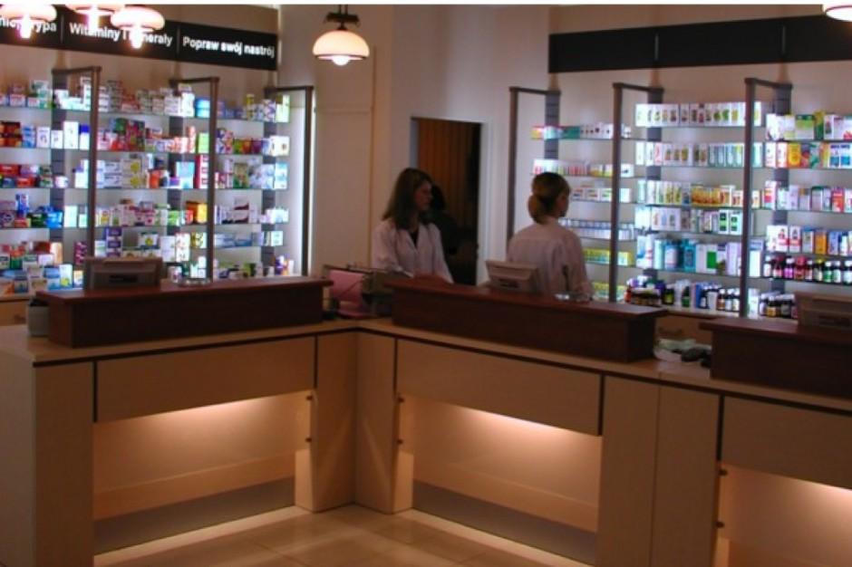 IMS: w 2012 roku sprzedaż w aptekach spadła o 8,4 proc.