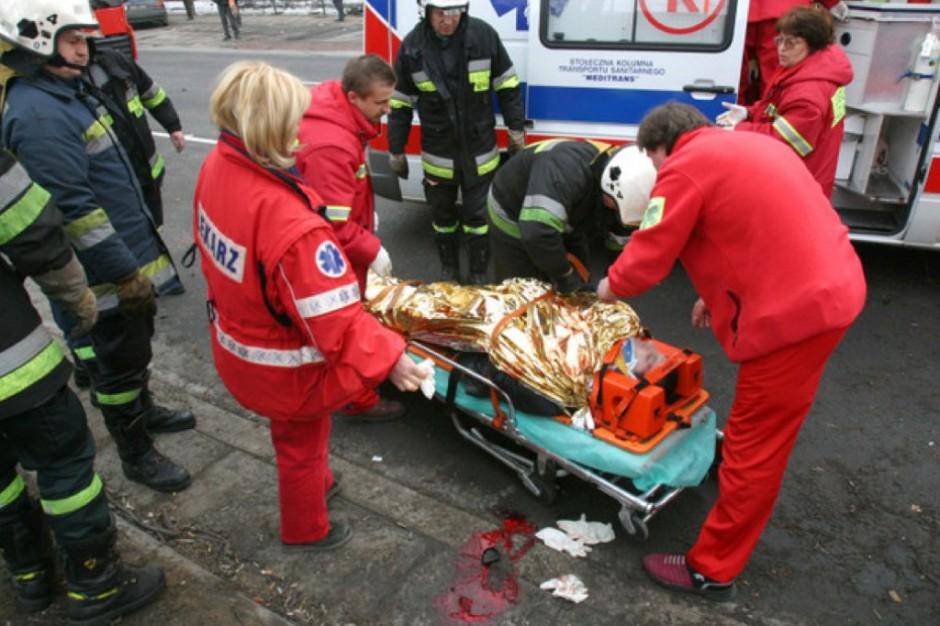 BBN: w sytuacjach kryzysowych służby medyczne muszą lepiej współpracować