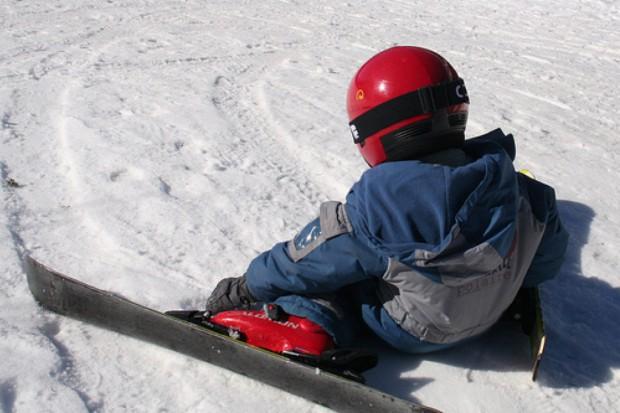 Prewencja na stoku: ratownicy uczą narciarzy bezpiecznych zachowań
