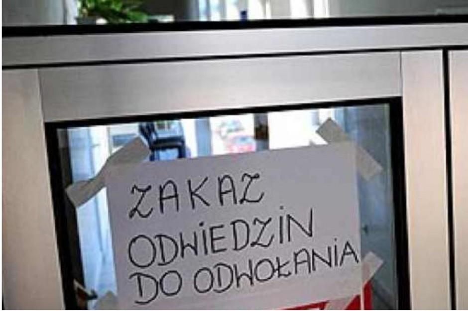 Gorzów Wielkopolski: zgon pacjenta z grypą sezonową