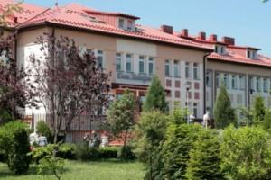 MSP: wydłużenie negocjacji w procesie prywatyzacji Uzdrowiska Horyniec