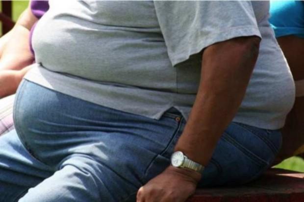 AH1N1 poluje na otyłych?