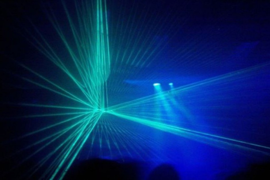 Laser może zapobiec ślepocie w AMD