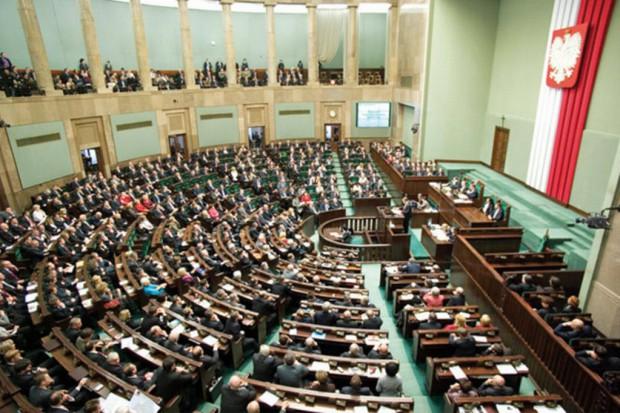 Sejm: wniosek PiS o wotum nieufności dla Arłukowicza odrzucony