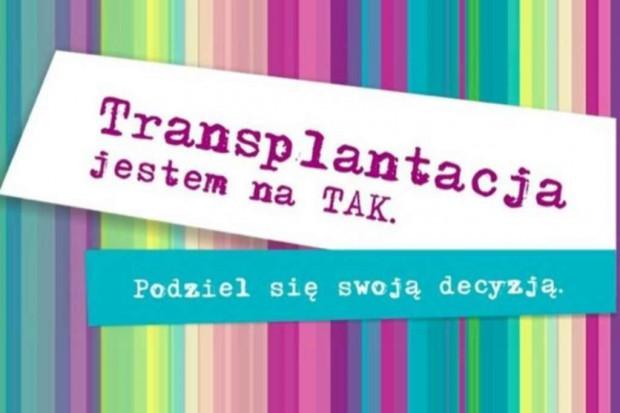 W 2012 r. rekordowa liczba transplantacji