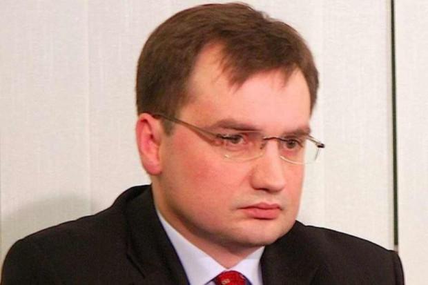 Ziobro wycofał z TK wniosek dot. przepadku dopalaczy