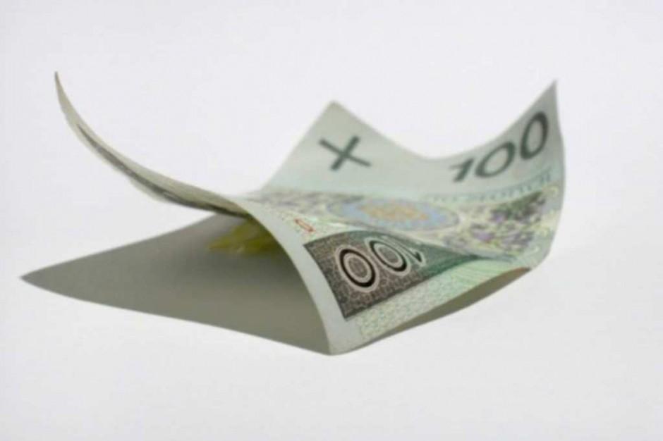 Myślenice: pieniądze z dzierżawy na remont oddziału dziecięcego