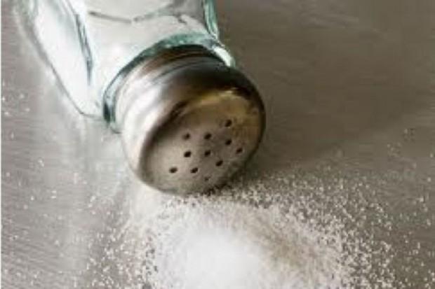 WHO: nowe wytyczne ws. spożywania soli i potasu