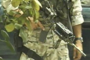 USA: 22 weteranów dziennie popełnia samobójstwo - państwo obiecuje większą pomoc