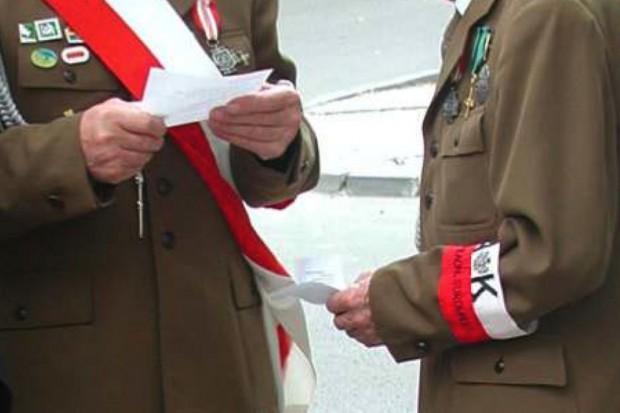 Kraków: kombatantom będzie trudniej się leczyć?