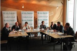 Debata Rynku Zdrowia: jak można zmniejszyć śmiertelność po zawale