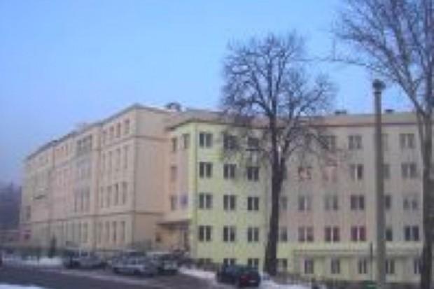 Nowy Sącz: pierwsi pacjenci na onkologii