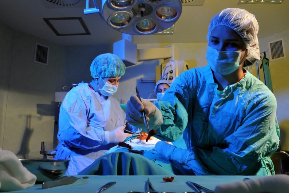 Głuchołazy: szpital wydzierżawi chirurgię?