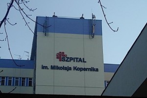 Łódź: Szpital im. Kopernika ma skaner hybrydowy