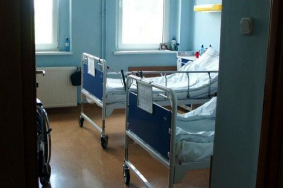 Czy w szpitale inwestujemy racjonalnie? Potrzebny jeden organizator rynku medycznego