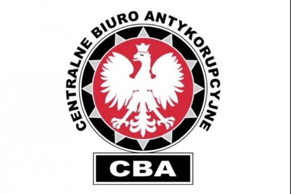 Poznań: CBA wnioskuje o odwołanie wicemarszałka Leszka Wojtasiaka