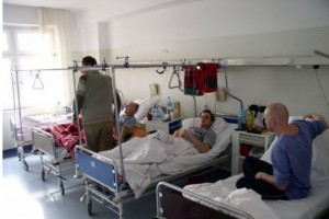 Poznań: dofinansowanie dla Ortopedyczno-Rehabilitacyjnego Szpitala Klinicznego