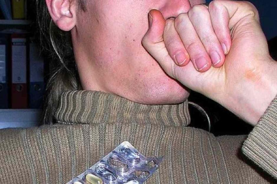 Lubelskie: chorych na grypę coraz mniej