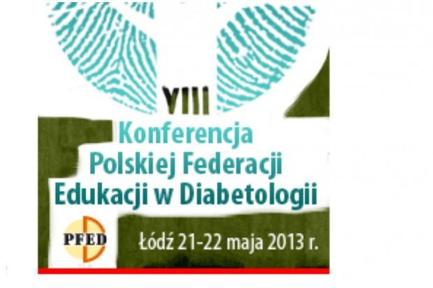 VIII Konferencja Polskiej Federacji Edukacji w Diabetologii