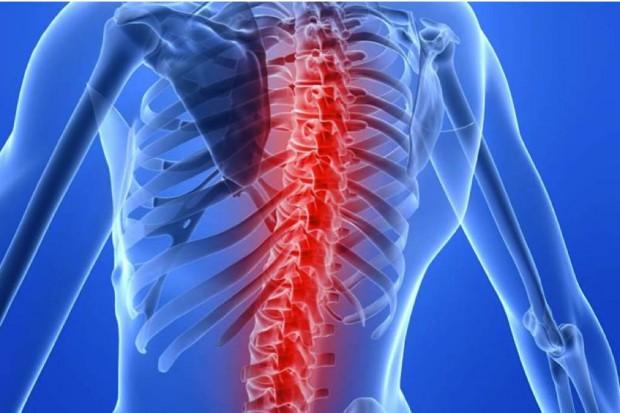 Kraków: operacja przezskórnej stabilizacji kręgosłupa