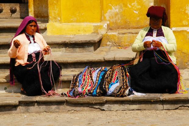 Meksykańskie fascynacje