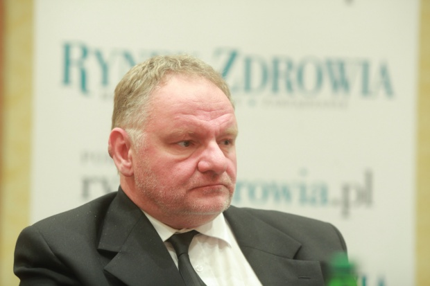 Nowy Sącz: Artur Puszko przywrócony na stanowisko dyrektora szpitala