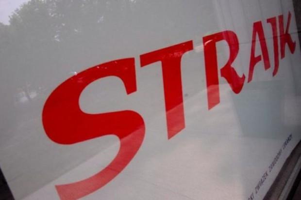 Katowice: personel szpitala klinicznego za strajkiem