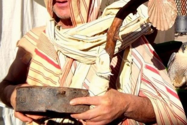 Trąd: zapomniana choroba w Sudanie Płd.