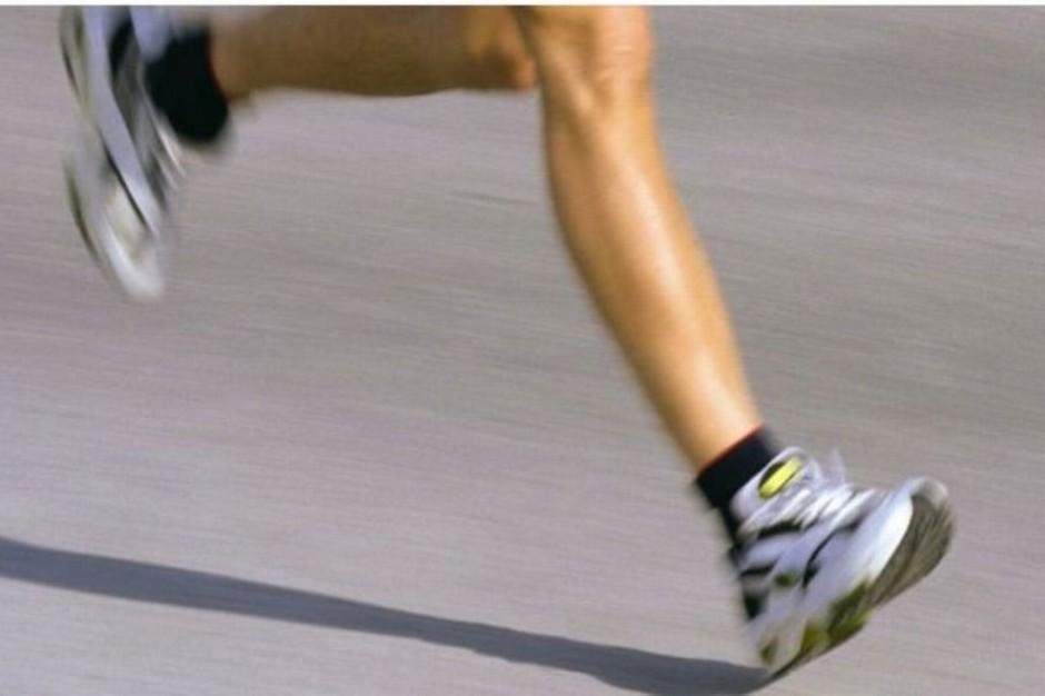 Trener lekkoatletów: praca lekarstwem na zawał