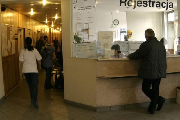 Zdarzenia medyczne: RPP chce, aby roszczenia pacjentów nie dotyczyły tylko szpitali