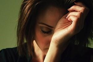 Depresja może powodować pogorszenie widzenia