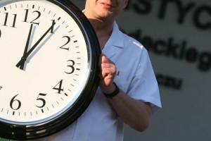 RZS - w tej chorobie leczenie polega na wygrywaniu z czasem