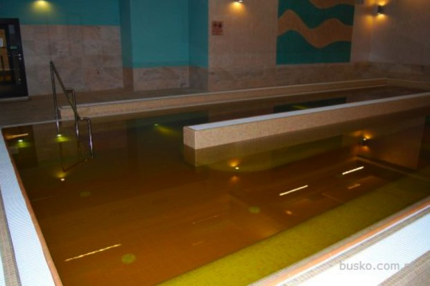 Solec-Zdrój: basen z wodą leczniczą w ramach PPP