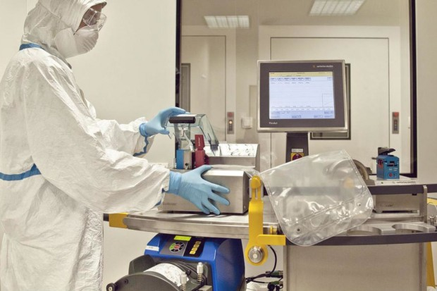 Coraz bliżej badań klinicznych biopodobnego leku Mabionu