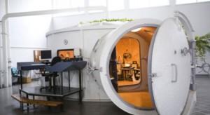 Gryfice: szpital z nową komorą hiperbaryczną
