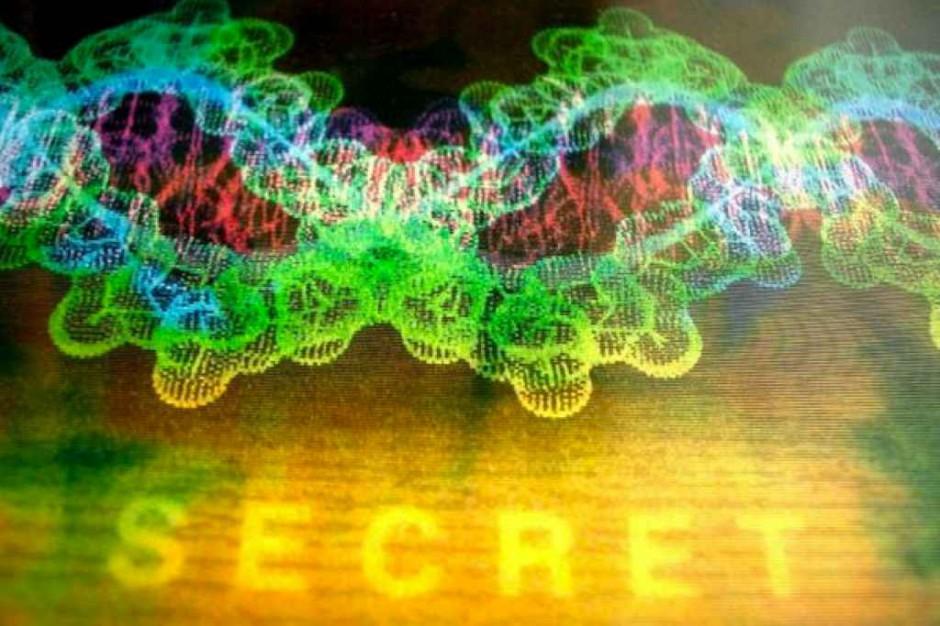 Strukturę helisy DNA odkryto 60 lat temu