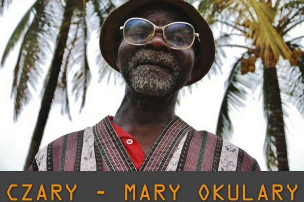 Zbierają okulary dla pacjentów misji na Jamajce