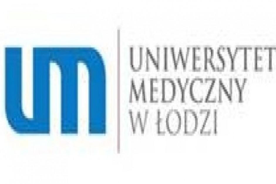 Uniwersytet Medyczny w Łodzi znowu najLEPszy!