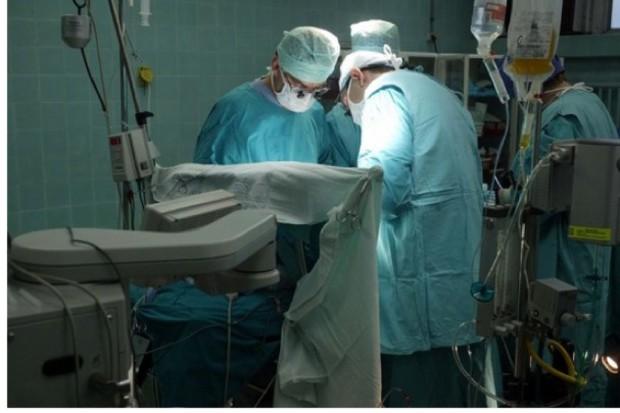Chemioterapia w okołooperacyjnym postępowaniu w raku gruczołowym przełyku i żołądka