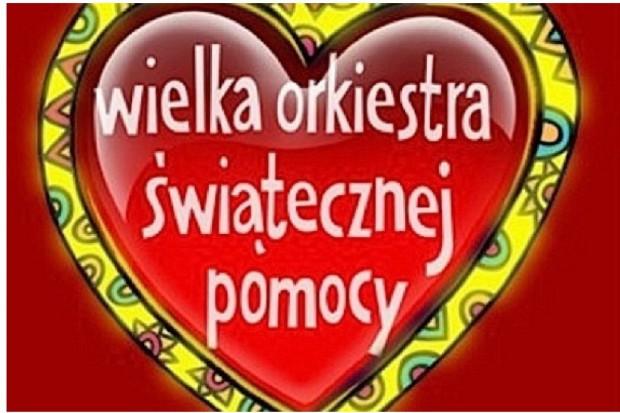 21. Finał WOŚP: zebrano ponad 50,6 mln zł