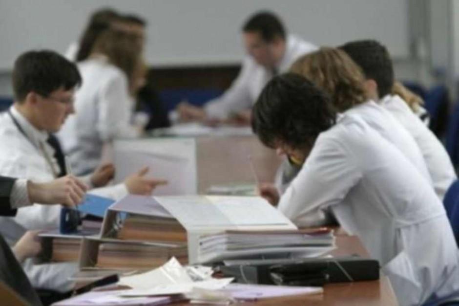 Uniwersytet w Olsztynie nie będzie kształcił dentystów