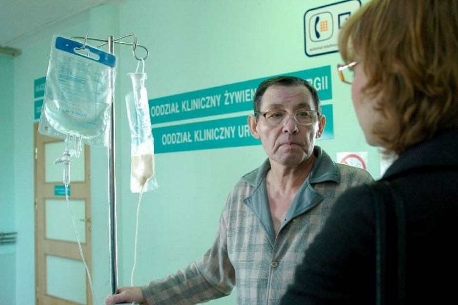 Warmińsko-Mazurskie: jak obronić się przed rakiem jelita grubego