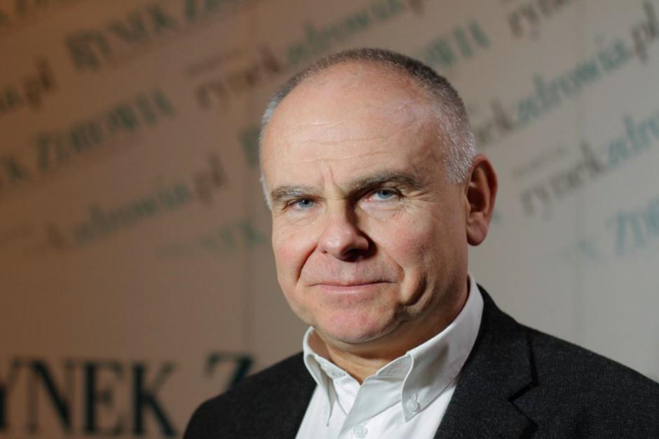 Prof. Jabłoński: kontrolujmy jakość świadczeń